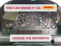 ✅✅✅ BMW 5 Série E39 Diesel Ensemble Instrument Speedo Horloge 6907003