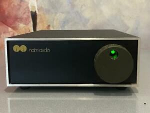 NAIM NAP110 Stereo Power Amplifier Amp Fully Working & Tested Original Example