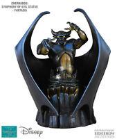Chernabog Fantasia Symphony of Evil Porzellan Walt Disney Statue Enesco Sideshow