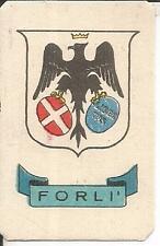 FIGURINA RACCOLTA FASSI MENTAL FLORMENTA H-4 FORLI