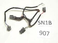 1996-2000 HONDA CIVIC WIRE HARNESS RADIATOR FAN CONDENSER OEM SN1B907