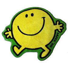 Mr Happy Mr. Men Little Miss Area Rug for bath or any Room