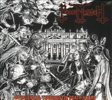 Necromessiah - Antiklerical Terroristik Death Squad CD 2007 digi black thrash