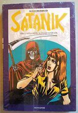 Satanik n.13 di Max Bunker * ed. Mondadori * NUOVO * SCONTO 30% * BLISTERATO *