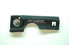 Nikon D4 Side Rubber Unit  Grip Part Replacement  Brand +TAPE ADHESIVE 1H998-363