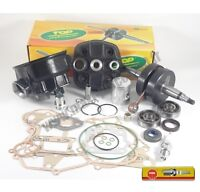 Pack 50 TOP PERF moteur EURO2 embiellage clips DERBI SENDA XRACE TRAIL XTREME SM