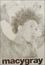 Macy Gray Large Poster. Cool Music R&B Singer Artist Funky Gift Idea