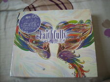 a941981 Anita Mui 梅艷芳 Faithfully Best Sealed 3 CD + 1 DVD