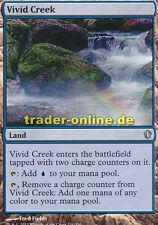Vivid Creek (Munterer Bach) Commander 2013 Magic