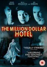 Million Dollar Hotel 5051429100074 With Mel Gibson DVD Region 2
