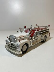 Corgi Seagrave River Edge Fire Dept Fire Truck Company 3. Very Nice! 🚒