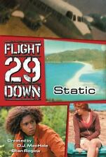 Flight 29 Down by Walter Sorrells (Static  #1)  (2006, Paperback) HH1640