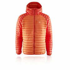 Vestes et imperméables de randonnée orange pour homme