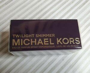 Michael Kors Twilight Shimmer Eau de Parfum Spray 30mlOrginal Brand New