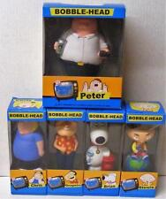 FUNKO 5 FAMILY GUY PETER CHRIS STEWIE BRIAN QUAGMIRE WACKY WOBBLER BOBBLE HEAD