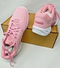 K-Swiss Bigshot Light 3 Pink Women's Tennis Shoes