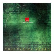 The DALI LP 2 Thirtyfive Years Vol 5 Doppel-LP 2x180 Gr. Gatefold Aufklapp-Cover