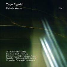 TERJE RYPDAL/THE HILLIARD ENSEMBLE - MELODIC WARRIOR  CD  13 TRACKS  JAZZ  NEU