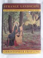 Strange Landscape: Journey Through the Middle Ages, Frayling, Christopher, Very