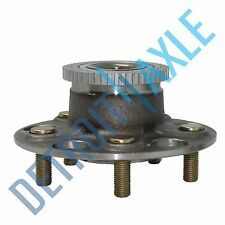 New REAR Complete Wheel Hub and Bearing Assembly Accord, Acura TL ABS