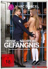 Chaud nuits en prison (2016) [DVD] Marc Dorcel * NOUVEAU & NEUF dans sa boîte *