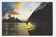 c2c406fb6ebd53 Black Lava Glass North Shore Oahu HI The Clark Little Photography Ocean Wave