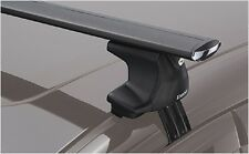 INNO Rack 2009-2013 Subaru Forester With out Factory Rails Roof Rack System