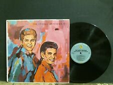 EVERLY BROTHERS   Both Sides Of An Evening LP   Mono U.S. original  1a/1a matrix