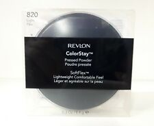 REVLON COLORSTAY CIPRIA COMPATTA 820 LIGHT PALE