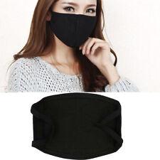 2Pcs Unisexe Hiver Chaud Bouche Anti Poussière Grippe Masque Masque Respiratoire
