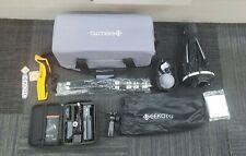 Geekoto Flash Speedlite Kit Gt-200 Ttl 2.4G Flash Strobe Light Quick Release