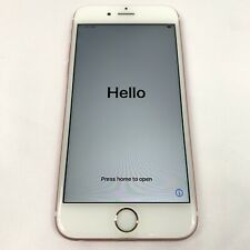 Apple iPhone 6s - 16GB - Rose Gold (Unlocked) A1688 - Clean - Free Shipping!!