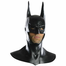 Batman Arkham City Asylum Dark Knight Full Deluxe Adult Costume Mask Cowl