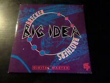 CD SINGLE - BRECKER BROTHERS - BIG IDEA