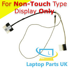 LCD LED Cable for Hp 250 G6 255 G6 256 G6 Screen Display Flex Ribbon