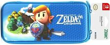 Official Nintendo Switch Case Legend of Zelda Link's Awakening Hard Travel Pouch