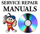 CASE IH International 385 485 585 685 885 Diesel Tractor Service Repair Manual
