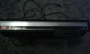 CBS ColecoVision Videospiel-System Konsole