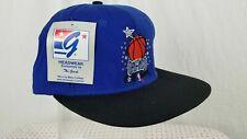 Vintage 1992 Orlando Magic NBA All Star Weekend Snap Back Hat Baseball Cap