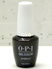 OPI GelColor New Gel Nail Polish Soak-Off B59- My Private Jet