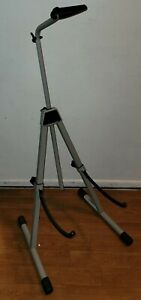 Ingles SA-22 Adjustable Folding Cello/Bass Stand with bow holder