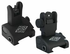 Yankee Hill Machine Quick Deploy Same Plane Sight System Front And : YHM-5040