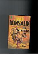 Konsalik - Die Verdammten der Taiga - 1979