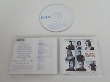 BODY SHOTS/SOUNDTRACK/MARK ISHAM(MILAN 73138 35989-2) CD ALBUM