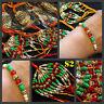 Pack 5,10,20, Mehndi Gana Sangeet Indian wedding Favour gift Moli Ganey Bracelet