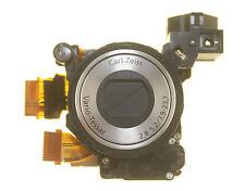Sony DSC-W12 Cybershot LENTE gruppo ottico con sensore CCD