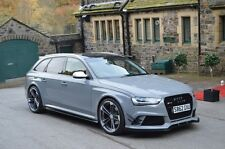 Audi A4 Estate Body Kit Conversion RS4 Style Tuning