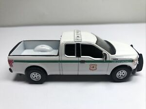 GREENLIGHT United States Forest Services 2015 FORD F- 150, NO BOX, READ .