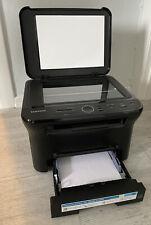 Samsung SCX-4600 Laserdrucker und Scanner Multifunktionsgerät [Selbstabholer HH]