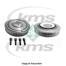 New Genuine INA Crankshaft Belt Pulley 544 0080 10 Top German Quality